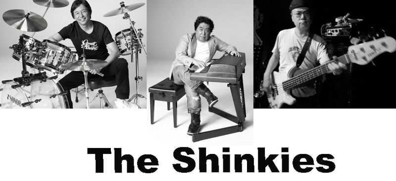 The Shinkies P